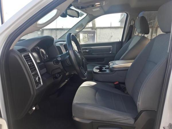Dodge Ram RAM 1500 SLT 4X4 3.6 año 2014