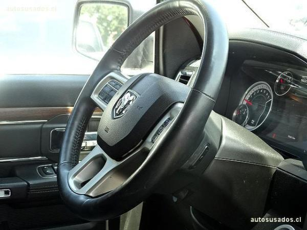 Dodge Ram LARAMIE año 2014