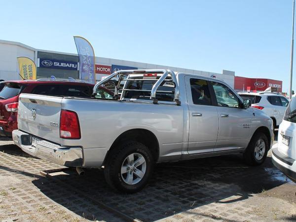 Dodge Ram RAM 1500 4x4 3.6 año 2016