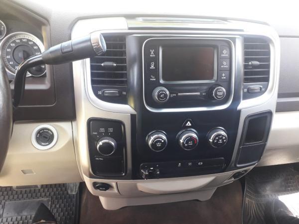 Dodge Ram HEAVY DUTY CAB 6.7 D. 4x4 año 2017