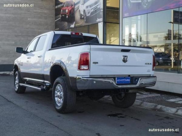 Dodge Ram 2500 6.7 HEAVY DUTY año 2018