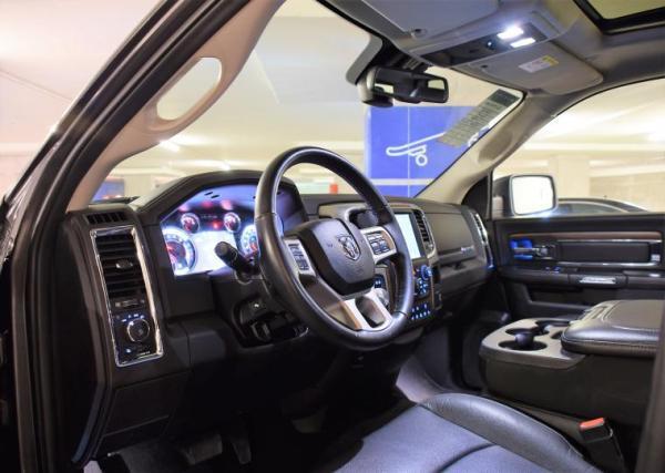 Dodge Ram 1500 3.0 LARAMIE DSCTA año 2018