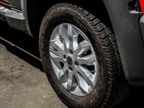 Dodge Ram MT 1.6 año 2019