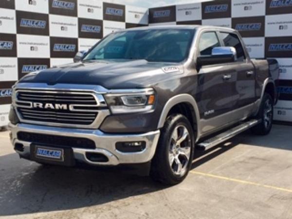 Dodge Ram 1500 LARAMIE CREW CAB 4X4 año 2020