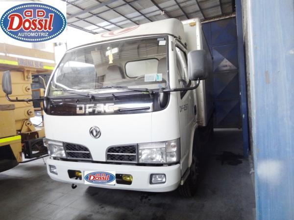 Dongfeng DF 3.0T año 2012