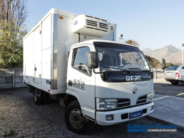 Dongfeng DF 2.5T año 2012