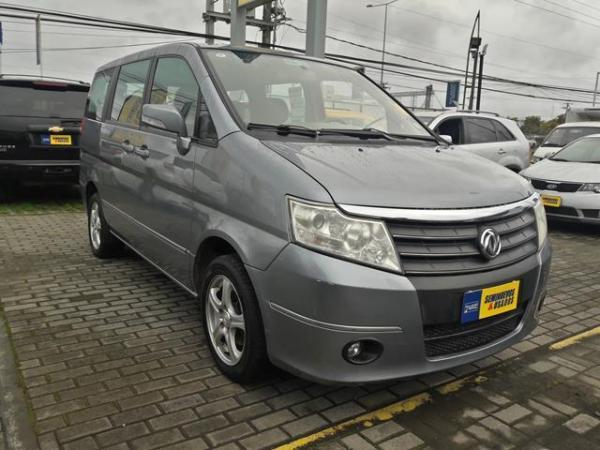 Dongfeng Succe SUCCE 1.6 año 2012