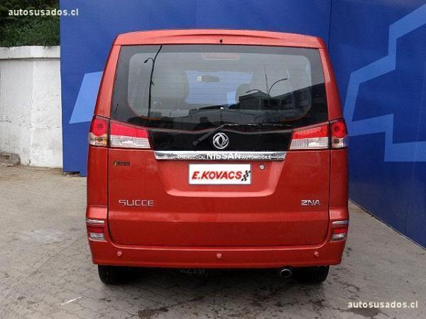 Dongfeng Succe 4X2 año 2013