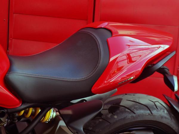 Ducati Monster 1200  año 2015