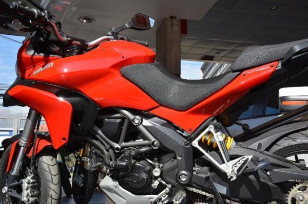 Ducati Multistrada 1200S S año 2014