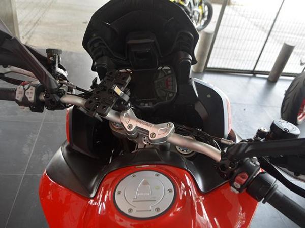 Ducati Multistrada PIKES PEAK año 2016