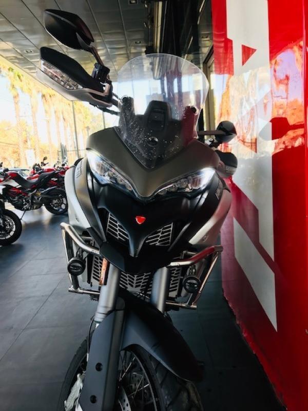 Ducati Multistrada ENDURO ENDURO año 2017