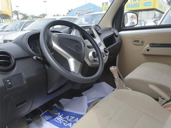 FAW V80 V80 CARGO VAN 1.5 año 2017