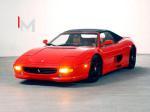Ferrari 355 Spider $ 59.990.000