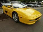 Ferrari 355 Spider $ 54.990.000