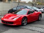 Ferrari 458 $ 120.000.000