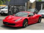 Ferrari 458 $ 130.000.000