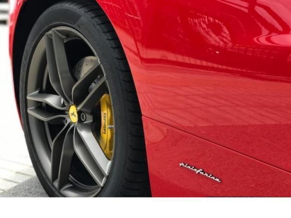 Ferrari 458 4.5 año 2014