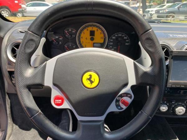 Ferrari F430 F430 año 2006