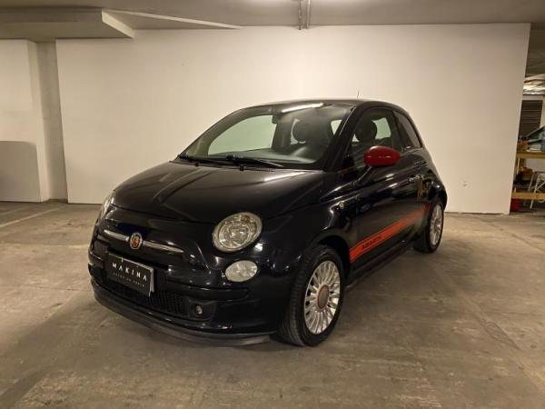 Fiat 500 1.4 ABARTH año 2013
