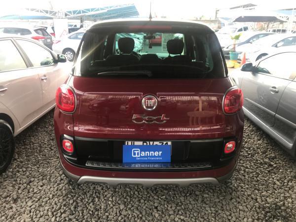 Fiat 500 500L año 2016