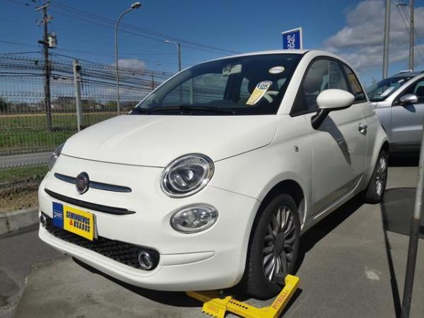 Fiat 500 500 1.2 año 2017