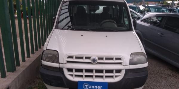 Fiat Doblo  año 2004