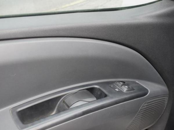 Fiat Doblo CARGO MAXI MULTIJET año 2012