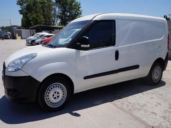 Fiat Doblo 1.2 año 2014