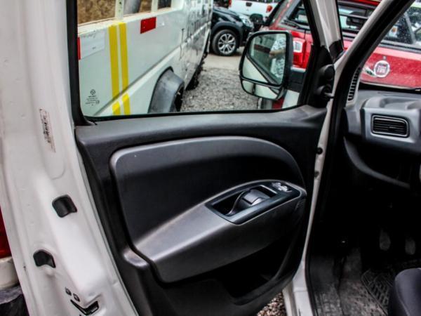 Fiat Doblo 1.2 año 2015