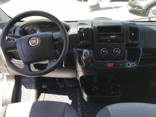 Fiat Ducato DUCATO MAXI CARGO L3 H2 A año 2017
