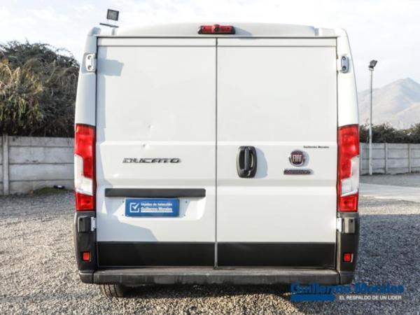 Fiat Ducato Maxi Cargo L1 H1 (8mt3) año 2020