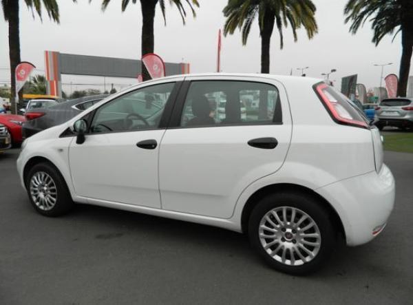 Fiat Fiat GRANDE PUNTO DYNAMIQUE año 2014