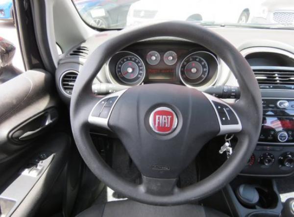 Fiat Fiat PUNTO EASY año 2016