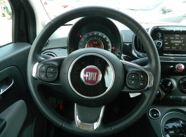 Fiat Fiat 500 CINQUECENTO año 2016