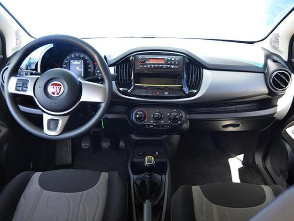 Fiat Fiat way año 2017