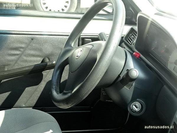 Fiat Fiorino FIRE año 2012