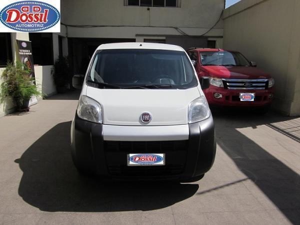 Fiat Fiorino City 1.3 año 2013