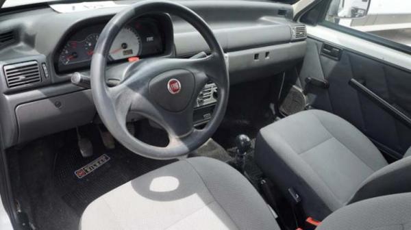 Fiat Fiorino FIRE 1.2 año 2014