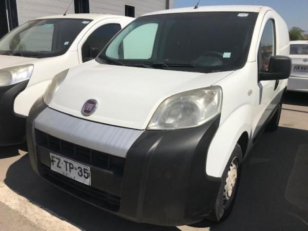 Fiat Fiorino FIORINO año 2014