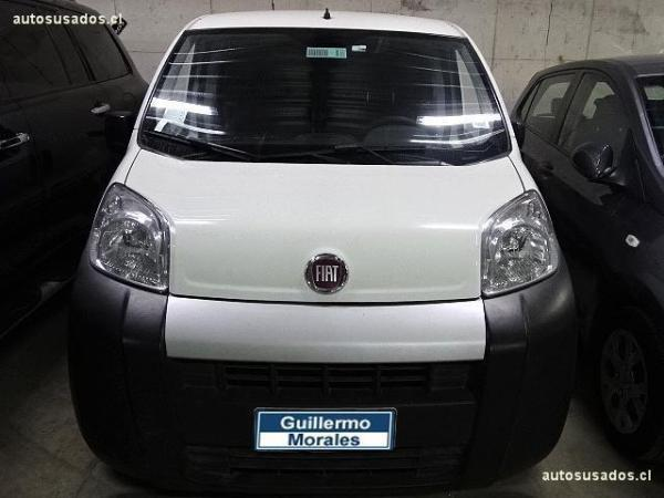 Fiat Fiorino CITY año 2015