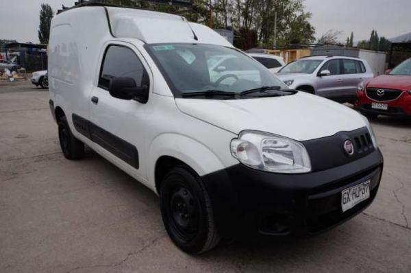 Fiat Fiorino 1 año 2015
