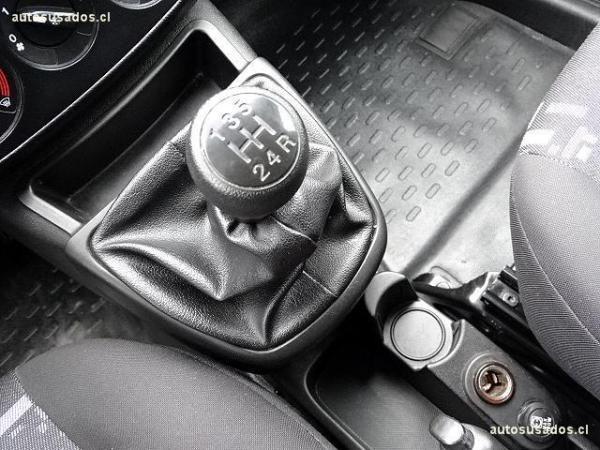 Fiat Fiorino 1.4 año 2015