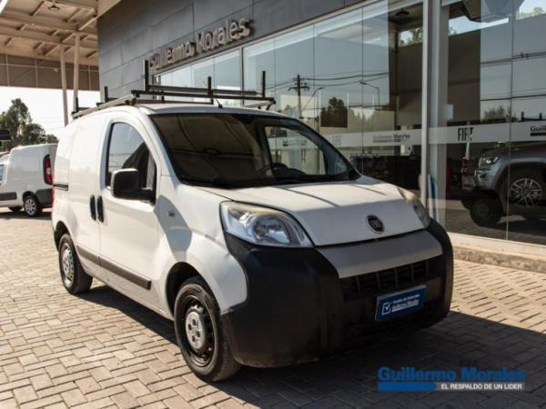Fiat Fiorino CITY DSL (pl) MJTD E5 año 2015