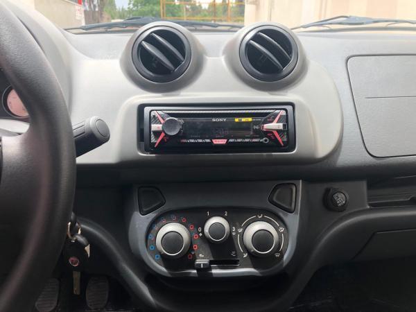 Fiat Fiorino 1.4 Fire año 2016