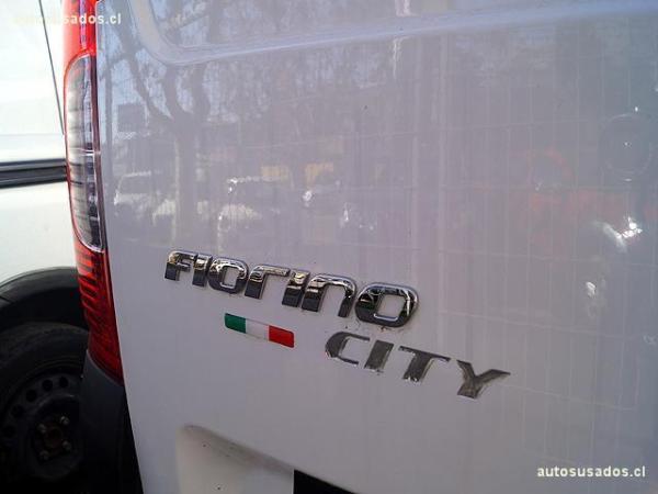 Fiat Fiorino CITY 1.2 año 2017