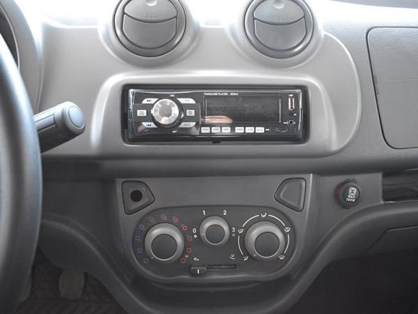 Fiat Fiorino . año 2017