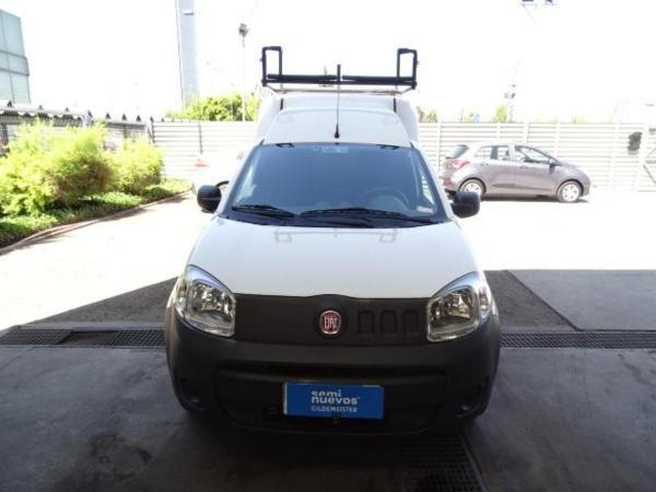 Fiat Fiorino RINE año 2017