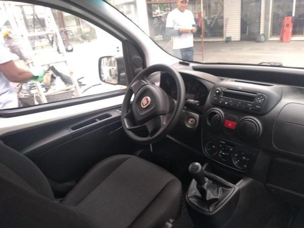 Fiat Fiorino MT año 2017