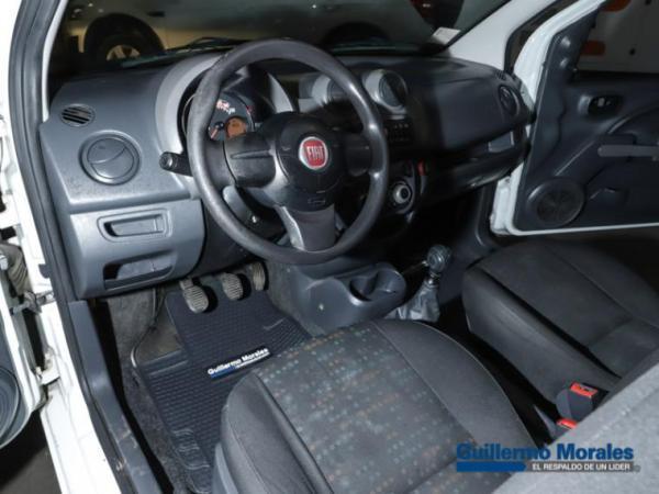 Fiat Fiorino FIRE ELX 1.4 año 2018